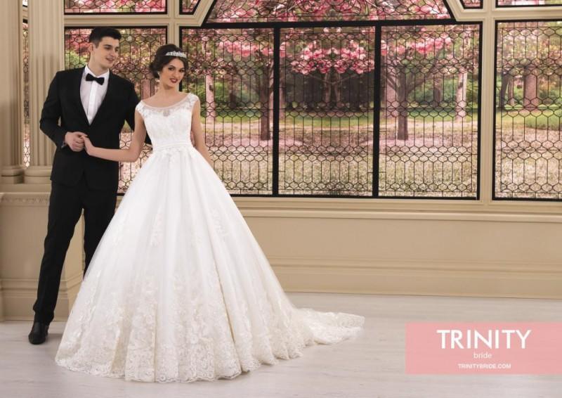 7978100003792a весільні сукні TRINITY Bride » Давай одружимось!